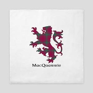 Lion-MacQuarrie Queen Duvet