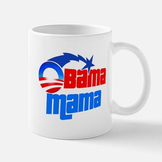 Obama Mama Mug