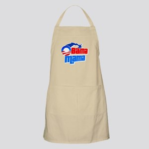 Obama Mama BBQ Apron