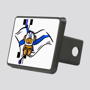 Finnish Racing Hitch Cover