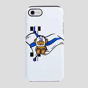 Finnish Racing iPhone 8/7 Tough Case