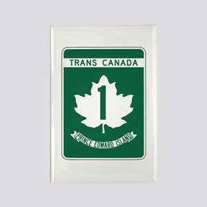 Trans-Canada Highway, Prince Edward Island Rectang