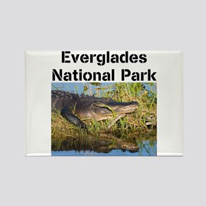 Everglades National Park Magnets