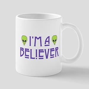 Alien - I'm a Believer Mugs