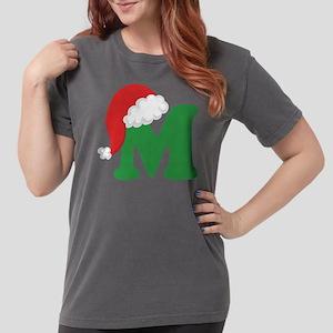 M santa hat T-Shirt