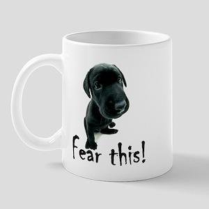 ~Fear This~ Mug
