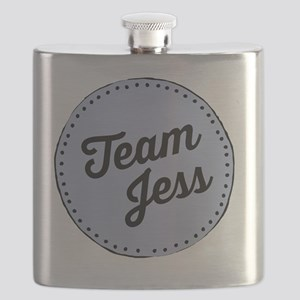Pick Your Team! Flask