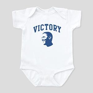 Victory (Obama Face) Infant Bodysuit