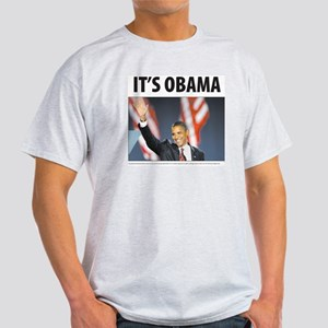 It's Obama Light T-Shirt
