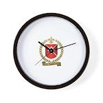 ISTRE Family Wall Clock