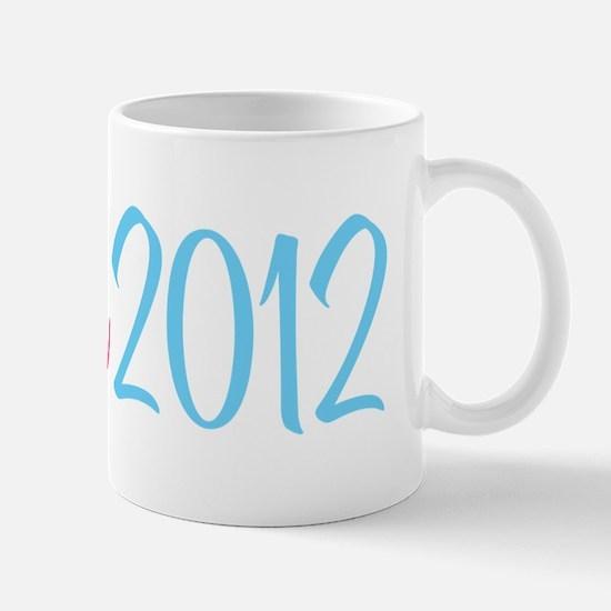 Palin 2012 Mug