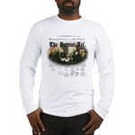 Patriot Act Long Sleeve T-Shirt