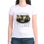 Patriot Act Jr. Ringer T-Shirt