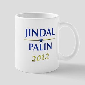 Jindal-Palin 2012 Mug