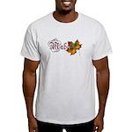 Mabon Autumn Light T-Shirt