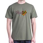 Mabon Autumn Dark T-Shirt