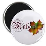 "Mabon Autumn 2.25"" Magnet (10 pack)"
