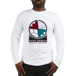 Law Center Long Sleeve T-Shirt