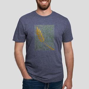 wheat leaf gluten T-Shirt