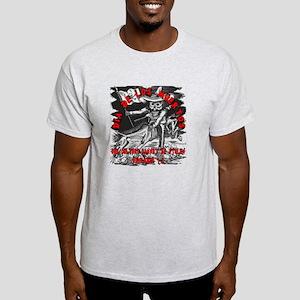 Cultura Ash Grey T-Shirt