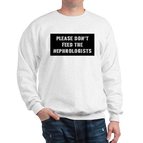 Nephrologist Gift Sweatshirt