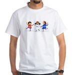adult yes we can tee