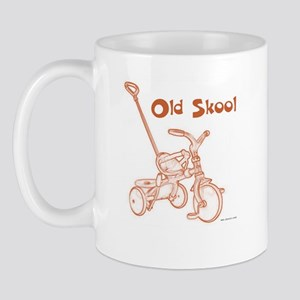 Old Skool Mug