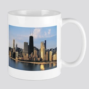 Chicago from Lake Shore Drive Mug