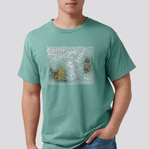 spill stain coffee cup tea T-Shirt