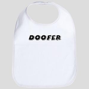 Doofer Bib