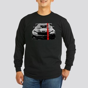 Viper ACR Long Sleeve Dark T-Shirt