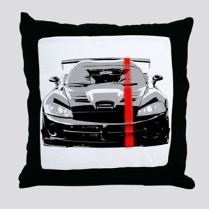 Viper ACR Throw Pillow