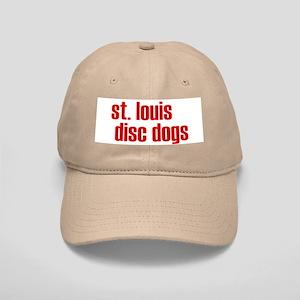 St. Louis Disc Dogs Cap