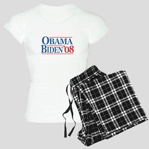 Obama Biden 08 Pajamas