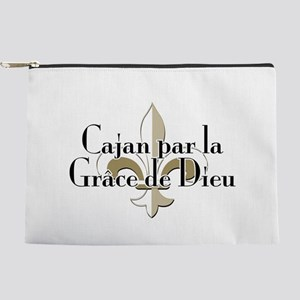 Cajan par la Grace Makeup Bag