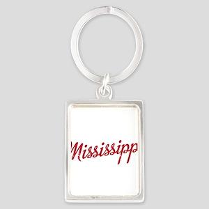Mississippi Keychains
