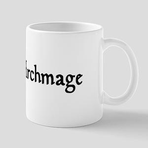 Treefolk Archmage Mug