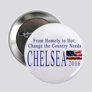 "Chelsea in 2016! 2.25"" Button"
