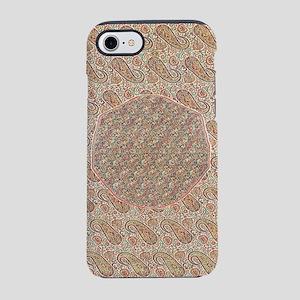 Paisley iPhone 8/7 Tough Case