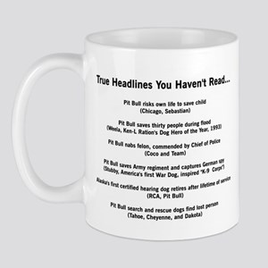 Hero Headlines Mug
