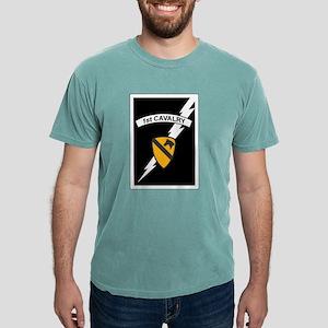 Deathcard1st cav back T-Shirt