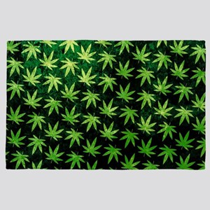 420 Pattern 4' x 6' Rug