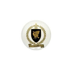 LALONDE Family Mini Button (10 pack)