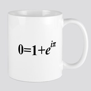 Euler Formula Mug
