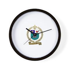 LABRECHE Family Wall Clock