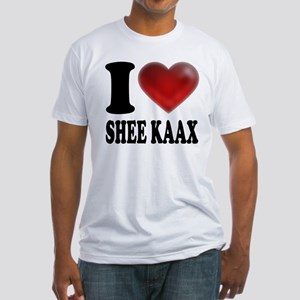 I Heart Shee Kaax T-Shirt
