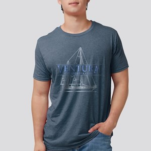 Ventura California sailing T-Shirt