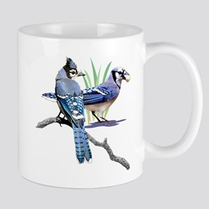 Blue Jays Stainless Steel Trave Mugs
