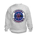 USS HADDOCK Kids Sweatshirt