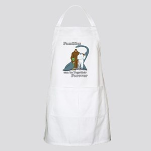 Families Together Forever BBQ Apron